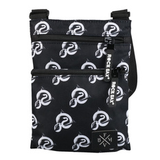 Bag (crossbody) BULLET FOR MY VALENTINE - GRAVITY PATTERN, NNM, Bullet For my Valentine