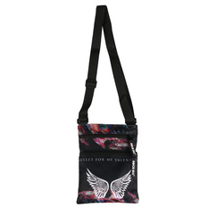 Bag (crossbody) BULLET FOR MY VALENTINE - WINGS 1, NNM, Bullet For my Valentine