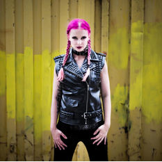 vest (unisex) KILLSTAR - Doom - Vegan, KILLSTAR