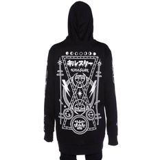 Unisex hoodie KILLSTAR - Occult Youth, KILLSTAR
