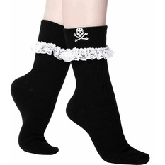 Socks KILLSTAR - Poison ed Mind Ruffle, KILLSTAR