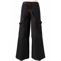 Men's trousers KILLSTAR - Shadow Walker, KILLSTAR