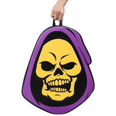 Backpack KILLSTAR - Skeletor - BLACK, KILLSTAR