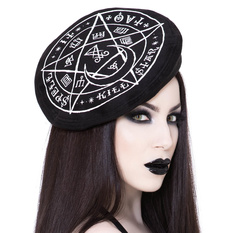 Beret KILLSTAR - Spell It Out, KILLSTAR