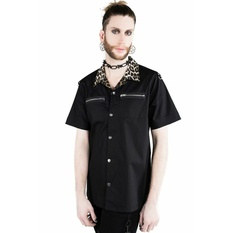 Men's shirt KILLSTAR - Wild Side Work, KILLSTAR