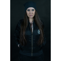 Jacket (unisex) BLACK CRAFT - Create Your Own Future, BLACK CRAFT
