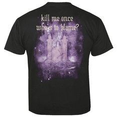 t-shirt metal men's Children of Bodom - Kill me once - NUCLEAR BLAST, NUCLEAR BLAST, Children of Bodom