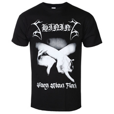 t-shirt metal men's Shining - BAND - Varg Utan Flock - SEASON OF MIST, SEASON OF MIST, Shining - BAND