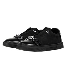 low sneakers unisex - DISTURBIA, DISTURBIA