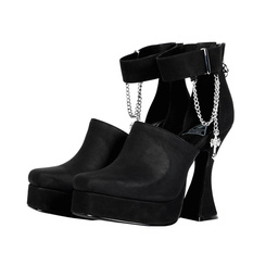 high heels women's - DISTURBIA, DISTURBIA
