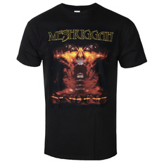 t-shirt metal men's Meshuggah - NOTHING - PLASTIC HEAD, PLASTIC HEAD, Meshuggah