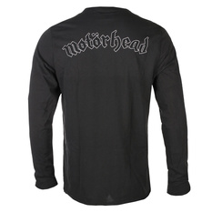 t-shirt metal men's Motörhead - Snaggletooth - AMPLIFIED, AMPLIFIED, Motörhead