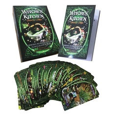 Cards Witches Kitchen Oracle, NNM