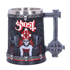 Mug (tankard) Ghost - Papa III Summons, NNM, Ghost
