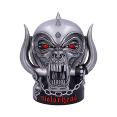 Decoration (box) Motörhead - Warpig, NNM, Motörhead