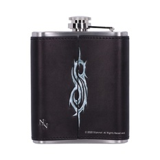 Hip flask Slipknot - Flaming Goat, NNM, Slipknot