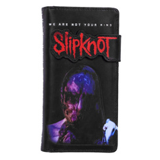 Wallet Slipknot - We Are Not Your Kind, NNM, Slipknot