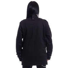 men´s jacket Heartless - BRANNON - Black, HEARTLESS