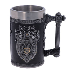 Mug (tankard) Empire, NNM
