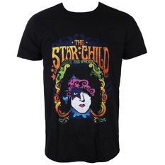 t-shirt metal men's Kiss - THE STAR CHILD - LIVE NATION, LIVE NATION, Kiss