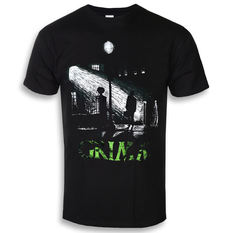 t-shirt hardcore men's - THE EXORCISM - GRIMM DESIGNS, GRIMM DESIGNS