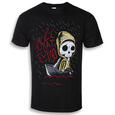 t-shirt hardcore men's - SS GEORGIE - GRIMM DESIGNS, GRIMM DESIGNS