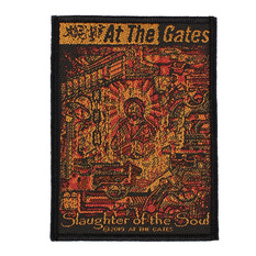 Patch At The Gates - Slaughter Of The Soul - RAZAMATAZ, RAZAMATAZ, At The Gates