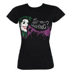 t-shirt hardcore women's - KILLING JOKE - GRIMM DESIGNS, GRIMM DESIGNS