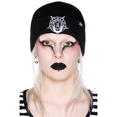 Beanie KILLSTAR - Darkness, KILLSTAR