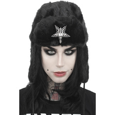 Beanie KILLSTAR - Darkwave - Trapper, KILLSTAR