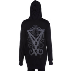 Unisex hoodie KILLSTAR - Wake from Death, KILLSTAR