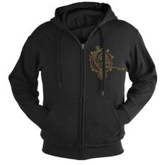 hoodie men's Opeth - Tongue - NUCLEAR BLAST, NUCLEAR BLAST, Opeth