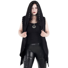 Women's vest KILLSTAR - Dusty Studded, KILLSTAR