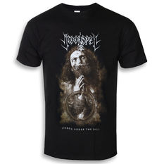 t-shirt metal men's Moonspell - Lisboa Under The Spell - NAPALM RECORDS, NAPALM RECORDS, Moonspell