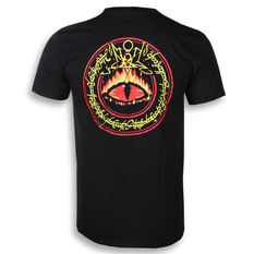 t-shirt metal men's Summoning - Eye - NAPALM RECORDS, NAPALM RECORDS, Summoning