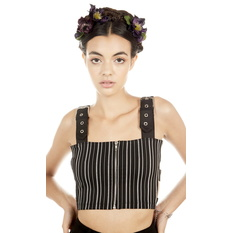 Women's tank top DISTURBIA - Frida Magdalena, DISTURBIA