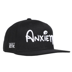Cap HOLY BLVK - ANXIETY, HOLY BLVK