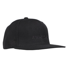 Cap HOLY BLVK - ANTICHRIST ALL BLK, HOLY BLVK