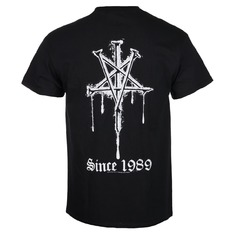 t-shirt metal men's Rotting Christ - IN NOMINE DEI NOSTRI - RAZAMATAZ, RAZAMATAZ, Rotting Christ