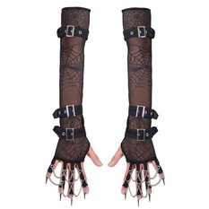 sleeve DEVIL FASHION - Gothic Xena, DEVIL FASHION