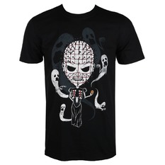 t-shirt hardcore men's - PINHEAD - GRIMM DESIGNS, GRIMM DESIGNS