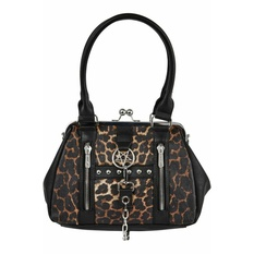 Handbag (bag) KILLSTAR - Hear Me Hiss - LEO, KILLSTAR