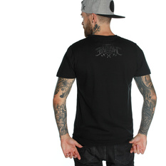 Men's t-shirt HYRAW - Graphic - LOGO NOIR, HYRAW