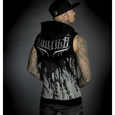 Men's vest HYRAW - HOSTILE, HYRAW