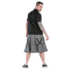 Kilt Men's DEAD THREADS, DEAD THREADS