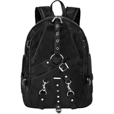 Backpack KILLSTAR - Kane, KILLSTAR