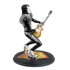 Figure Kiss - Rock Iconz Statue - The Spaceman (ALIVE!), KNUCKLEBONZ, Kiss