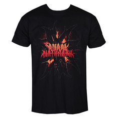 t-shirt metal men's Anaal Nathrakh - Domine Non Es Dignus - SEASON OF MIST, SEASON OF MIST, Anaal Nathrakh