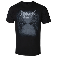 t-shirt metal men's Abbath - Outstrider - SEASON OF MIST, SEASON OF MIST, Abbath