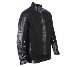 Men's jacket AMENOMEN - BIKER, AMENOMEN